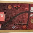 Atlanta Pro Basketball Picture/Photo Frame  28-005