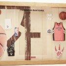Toronto Pro Basketball Picture/Photo Frame  28-011