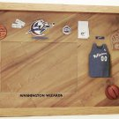 Washington Pro Basketball Picture/Photo Frame  28-001