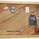 Washington Pro Basketball Picture/Photo Frame  28-002