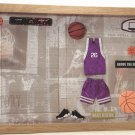 Basketball-Purple Picture/Photo Frame 10-803