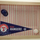 Texas Pro Baseball Picture/Photo Frame 10-402