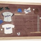 Los Angeles Pro Baseball Picture/Photo Frame 10-189