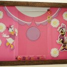 Cartoon Character Picture Frame 13-031 Daisy