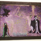 Cartoon Character Picture Frame 13-015 Maleficent