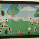 Cartoon Character Picture Frame 13-036 Peanuts
