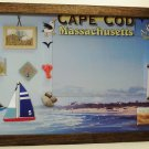 Cape Cod Picture/Photo Frame 31-002