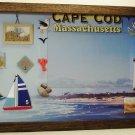 Cape Cod Picture/Photo Frame 31-002