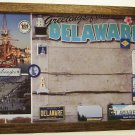 Delaware Picture/Photo Frame 31-091