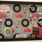 Auto Mechanic Picture/Photo Frame 7247