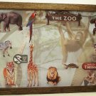 Zoo Picture/Photo Frame 9275