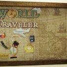 World Traveler Picture/Photo Frame 11-629