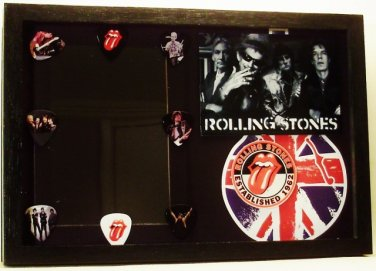 Famous English Rock Band Picture/Photo Frame 3453