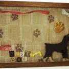 Doberman Picture/Photo Frame 9228
