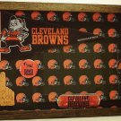Cleveland Pro Football Picture/Photo Frame 29-033