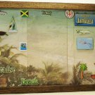 Jamaica Picture/Photo Frame 11-900