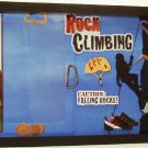 Rock Climbing Picture/Photo Frame 8237