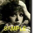 16X20 CLARA BOW 1920s RARE VINTAGE PHOTO PRINT