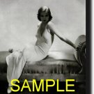 16X20 JEAN HARLOW 1932 RARE VINTAGE PHOTO PRINT