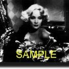 16X20 MARLENE DIETRICH 2 1932 RARE VINTAGE PHOTO PRINT