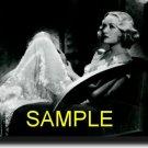 16X20 MIRIAN HOPKINS 1933 RARE VINTAGE PHOTO PRINT