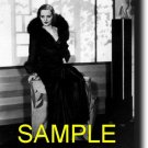 16X20 TALLULAH BANKHEAD 1931 RARE VINTAGE PHOTO PRINT