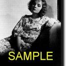 8X10 ANNA STEN 1934 RARE VINTAGE PHOTO PRINT