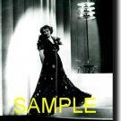 8X10 BETTE DAVIS 1937 RARE VINTAGE PHOTO PRINT