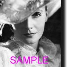 8X10 GRETA GARBO 1935 RARE VINTAGE PHOTO PRINT
