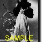 8X10 KATHARINE HEPNURN 2 1935 RARE VINTAGE PHOTO PRINT