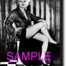 8X10 MAE WEST 1932 RARE VINTAGE PHOTO PRINT