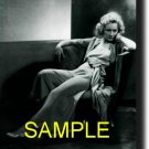 8X10 MIRIAM HOPKINS 1931 RARE VINTAHE PHOTO PRINT