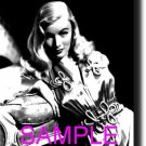 8X10 VERONICA LAKE 1940 RARE VINTAGE PHOTO PRINT