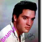 8X10 ELVIS PRESLEY RARE COLOR VINTAGE PHOTO PRINT