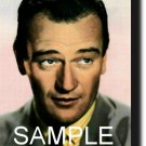 8X10 JOHN WAYNE RARE COLOR VINTAGE PHOTO PRINT
