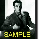 8x10 ROBERT TAYLOR 1936 RARE VINTAGE PHOTO PRINT