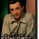 8X10 ROBERT MITCHUM RARE COLOR VINTAGE PHOTO PRINT