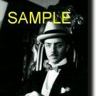 8X10 WILLIAM POWELL 1929 RARE VINTAGE PHOTO PRINT