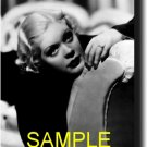 16X20 ALICE FAYE 1935 GICLEE CANVAS PHOTO PRINT