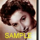 16X20 BARBARA STANWYCK GOCLEE CANVAS PHOTO PRINT