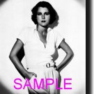 16X20 FRANCES DEE 1932 GICLEE CANVAS PHOTO PRINT
