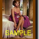 16X20 GINA LOLLOBRIGIDA COLOR GICLEE CANVAS PHOTO PRINT