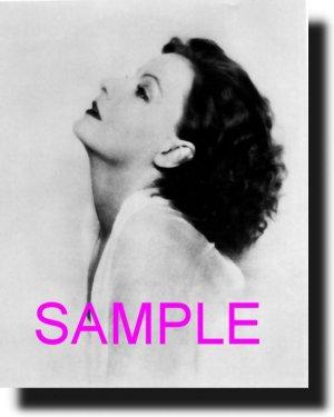 16X20 GRETA GARBO 1928 GICLEE CANVAS PHOTO PRINT