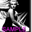 16X20 LANA TURNER 1942 GICLEE CANVAS PHOTO PRINT
