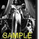 16X20 LANA TURNER 2 1939 GICLEE CANVAS PHOTO PRINT