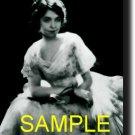 16X20 LILLIAN GISH 1927 GICLEE CANVAS PHOTO PRINT