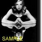 16X20 LISABETH SCOTT 1946 GICLEE CANVAS PHOTO PRINT