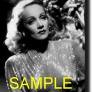 16X20 MARLENE DIETRICH GICLEE CANVAS PHOTO PRINT