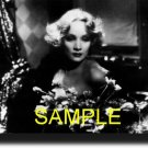 16X20 MARLENE DIETRICH 2 1932 GICLEE CANVAS PHOTO PRINT