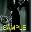 16X20 MICHEL MORGAN 1940 GICLEE CANVAS PHOTO PRINT